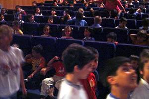 Cuentos sin Cuento. Chiclana de la Frontera. Cadiz (estreno 2006)