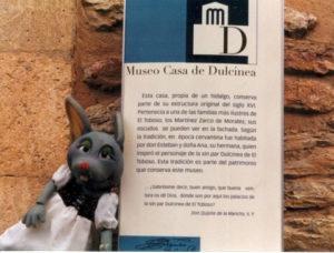 Pueblo de El Toboso