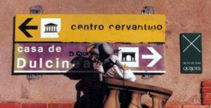 Quijote 2005 circuito Castilla la Mancha